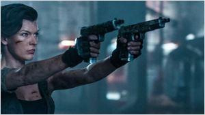 Bilheterias Brasil: Resident Evil 6 estreia na liderança