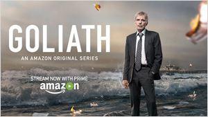 Goliath: Amazon renova série com Billy Bob Thornton para a segunda temporada e define novo showrunner