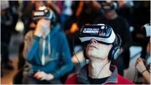 Multiplex com realidade virtual será lançado ainda neste ano