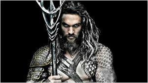 Jason Momoa treina habilidades com espadas para Aquaman