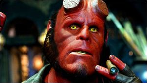 Hellboy 3 é cancelado em definitivo, anuncia Guillermo Del Toro