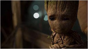 Guardiões da Galáxia Vol. 2: Trailer traz Ego, o Planeta Vivo, e Baby Groot cada vez mais adorável