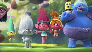 Trolls 2 chegará aos cinemas em 2020!