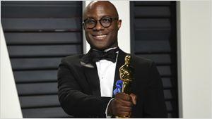 Confira o discurso que Barry Jenkins faria se o Oscar não tivesse virado uma zona!