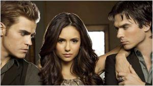 The Vampire Diaries chega ao fim hoje: Relembre os 10 melhores casais!