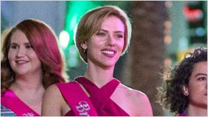 Scarlett Johansson e Kate McKinnon estão prontas para a festa nas primeiras imagens de Rough Night