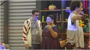 Efeito MasterChef? Visitamos o set de Uma Pitada de Sorte, comédia com Fabiana Karla (Reportagem Exclusiva)