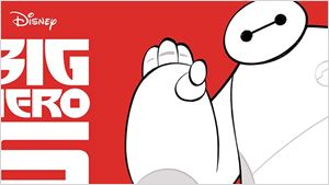 Série animada de Operação Big Hero é renovada para a segunda temporada antes da estreia