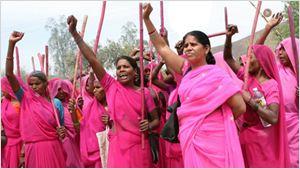 Caixa Cultural do Rio de Janeiro traz mostra em homenagem às mulheres do cinema indiano