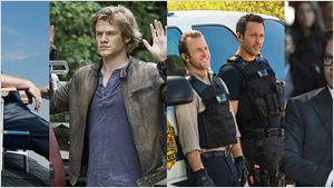 CBS renova 16 séries de uma vez, incluindo NCIS: New Orleans, MacGyver e Hawaii Five-0