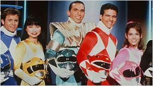 Após lançamento de filme, Netflix disponibiza todas as temporadas, 'de todas as épocas', de Power Rangers