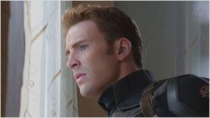 Chris Evans comenta rumor sobre deixar de interpretar Capitão América após Vingadores 4