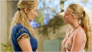 Filmes na TV: Hoje tem Os Vingadores e Mamma Mia!