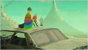 Filmes na TV: Hoje tem O Menino e o Mundo e As Aventuras de Pi