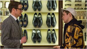 Filmes na TV: Hoje tem Kingsman - Serviço Secreto e Jogos Vorazes: Em Chamas