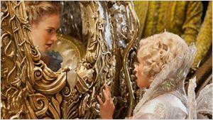 Filmes na TV: Hoje tem Cinderela e A Hora do Rush 3