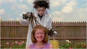 Filmes na TV: Hoje tem Edward Mãos de Tesoura e Donnie Darko