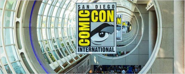 Comic-Con 2016: Os 10 principais destaques do evento