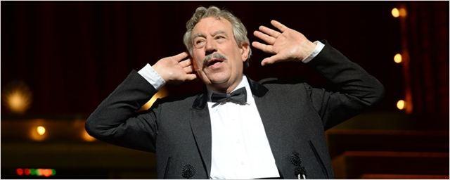 Terry Jones, da trupe Monty Python, é diagnosticado com demência