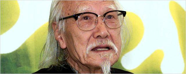 Morre o cultuado cineasta japonês Seijun Suzuki