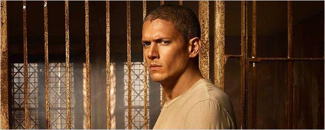 """Prison Break: """"É como andar de bicicleta"""", diz Wentworth Miller sobre voltar ao papel de Michael Scofield (Entrevista)"""