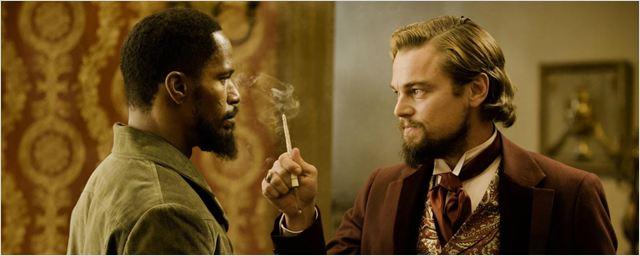 Filmes na TV: Hoje tem Django Livre e Filho de Saul