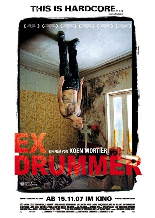 Ex-Drummer 18827363