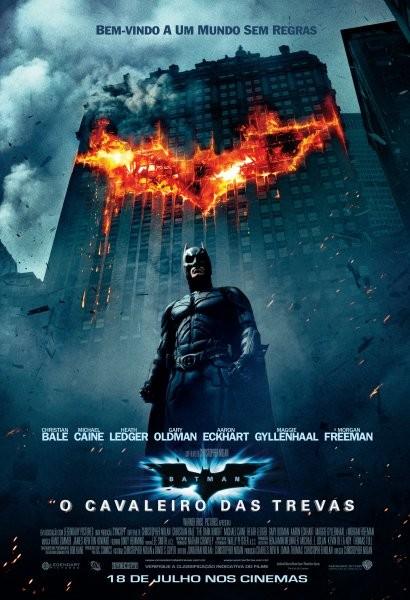 o filme batman begins dublado avi