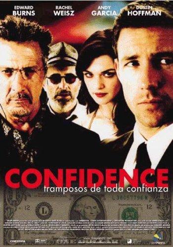 confidence o golpe perfeito