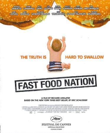 Nacao Fast Food Elenco Atores Equipe Tecnica Producao Adorocinema