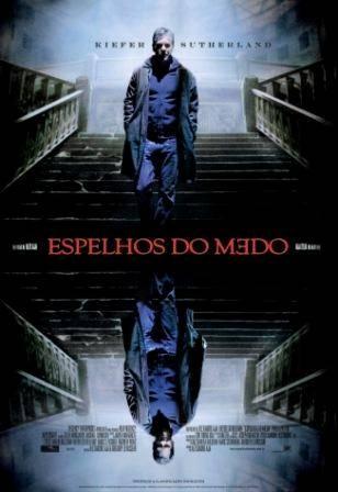 Espelhos do medo Dublado HD