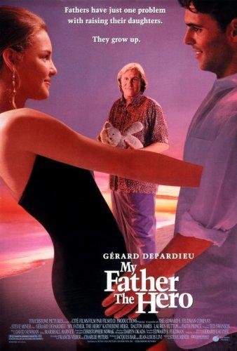 Meu Pai Heroi Filme 1994 Adorocinema