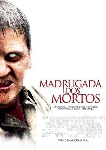 Madrugada Dos Mortos Filme Online Adorocinema