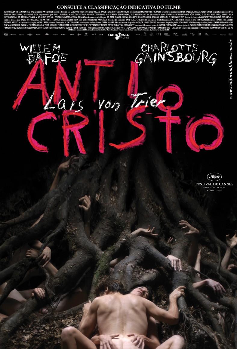 Baixar Anticristo DVDRip AVI Dublado (2009)