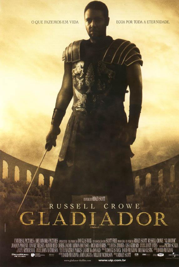 Gladiador Fotos E Pôster Adorocinema