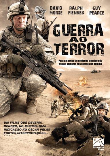 Guerra ao Terror – Dublado (2008)
