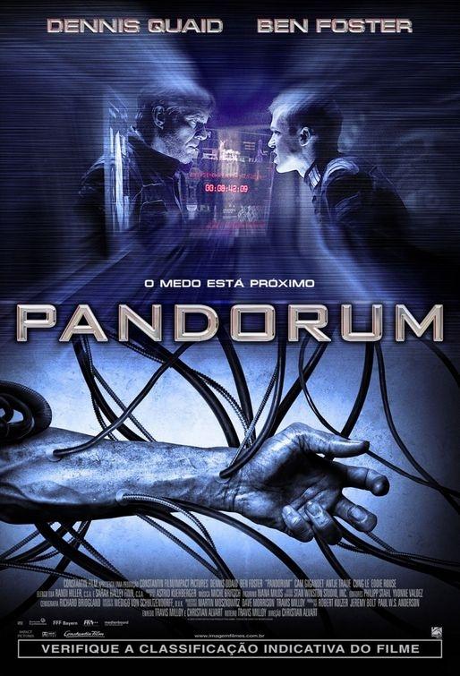 Resultado de imagem para Pandorum