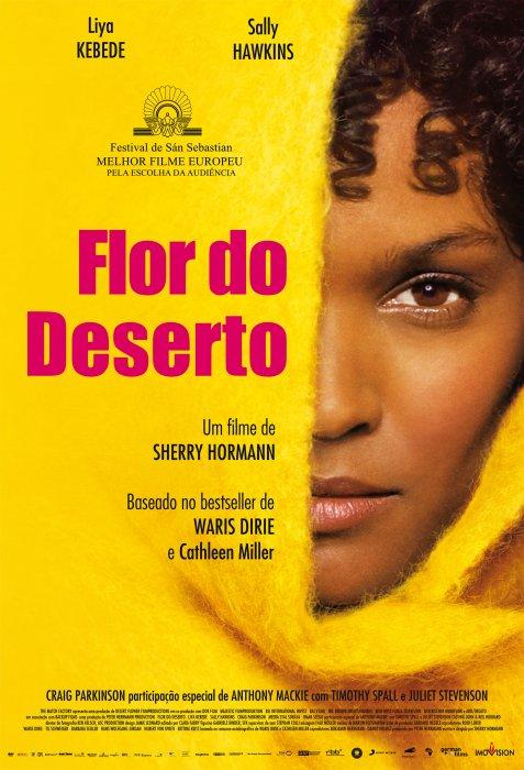 Flor Do Deserto Filme 2009 Adorocinema