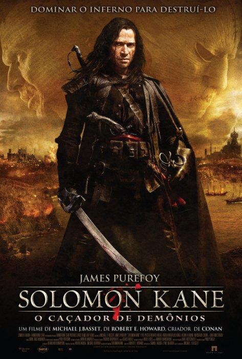 Assistir Solomon Kane O Caçador de Demônios Dublado Online Grátis 2010