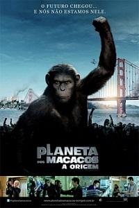 Planeta dos Macacos - A Origem - Filme 2011 - AdoroCinema
