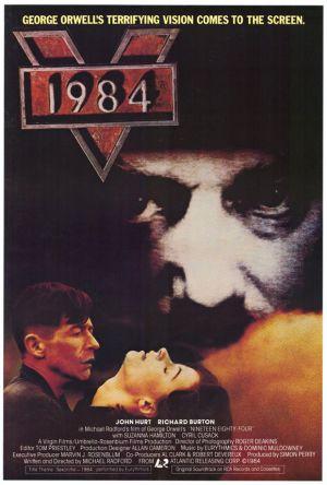 1984 Filme 1984 Adorocinema