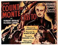 O Conde De Monte Cristo Filme 1934 Adorocinema