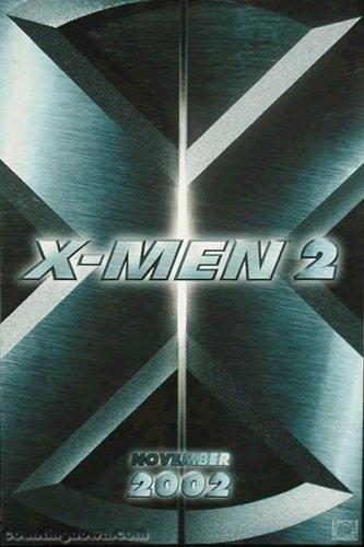 X-Men 2 : Elenco, atores, equipe técnica, produção ...