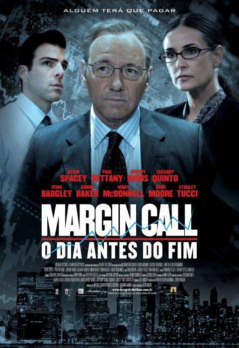 filme margin call o dia antes do fim