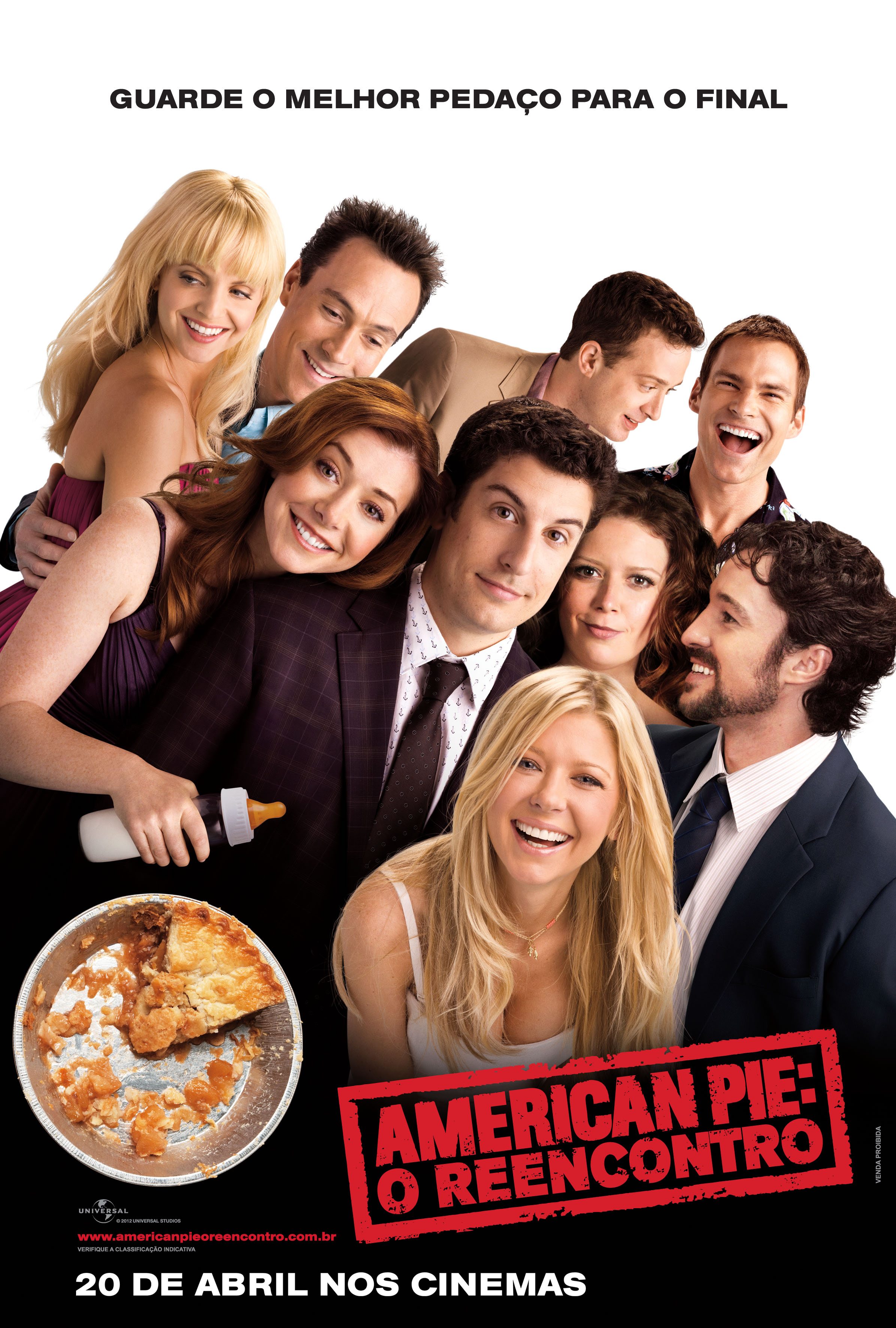 American Pie Filme