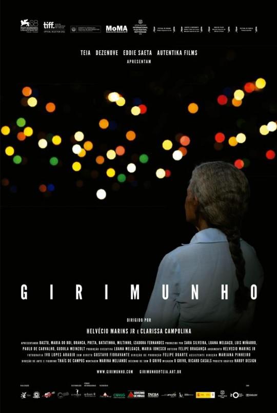 Resultado de imagem para Girimunho filme