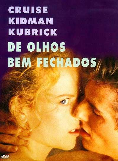 De Olhos Bem Fechados - Filme 1998 - AdoroCinema
