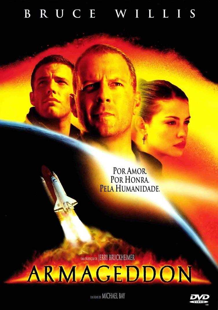 Armagedon Filmes