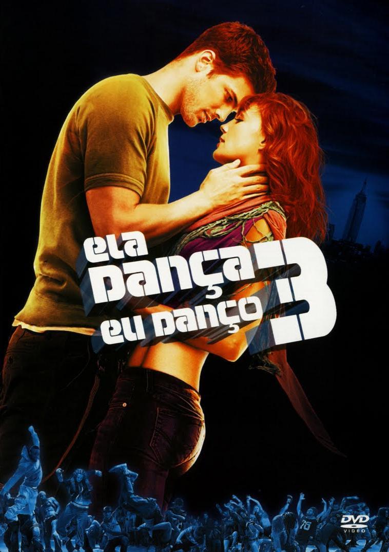 Ela Dança, Eu Danço 3 – HD 720p – Dublado (2010)