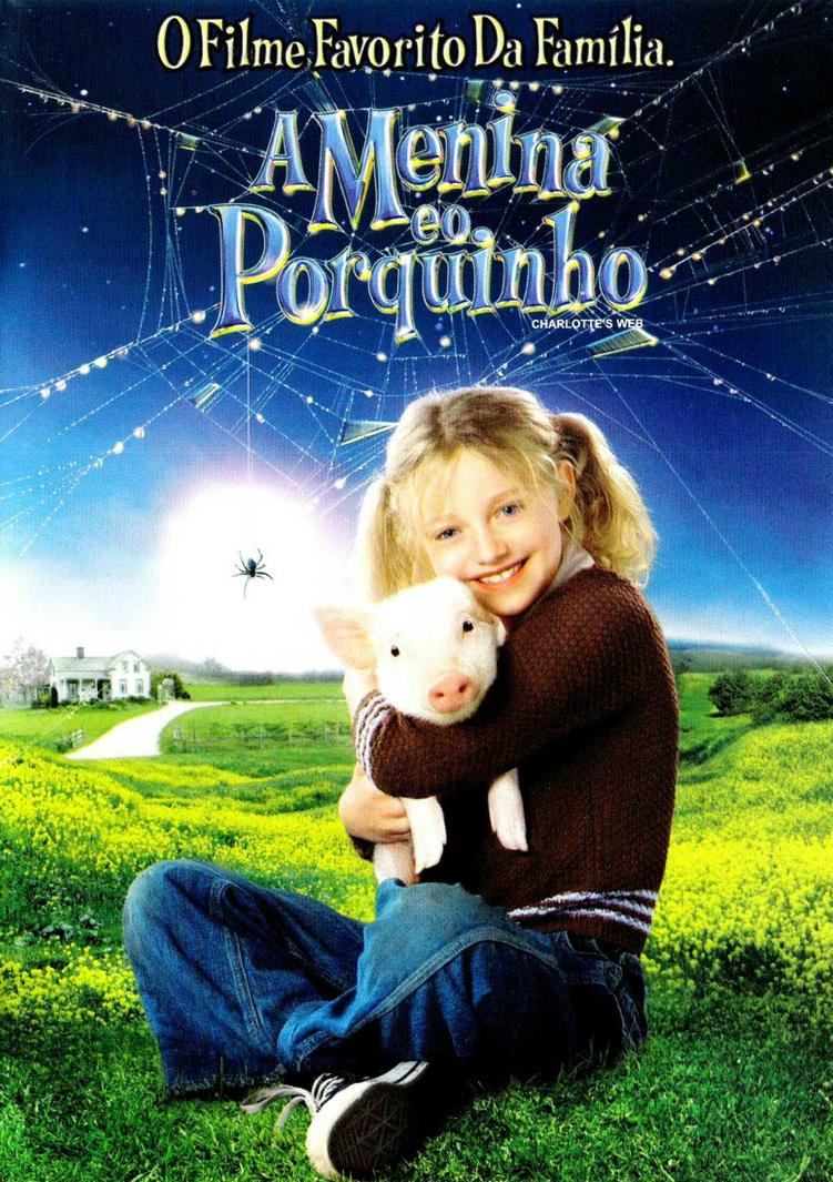 A Menina e o Porquinho - Filme 2006 - AdoroCinema
